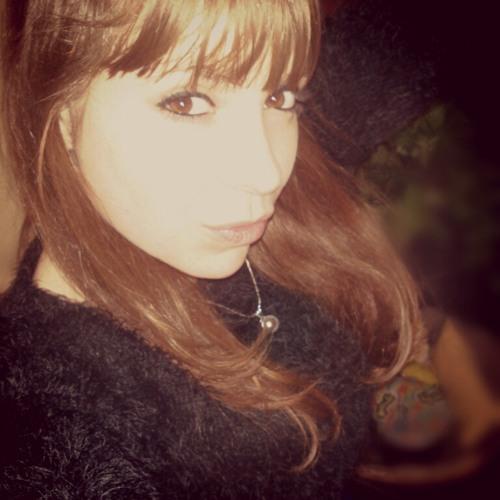 Mel Barreiro's avatar