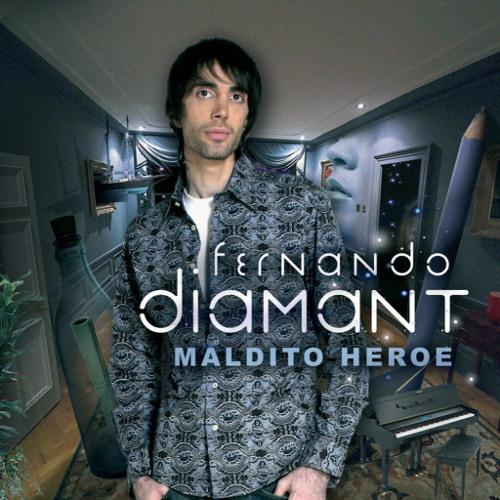 Fernando Diamant's avatar