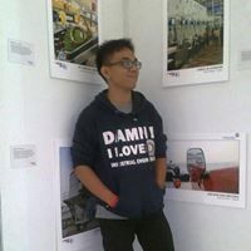 Feliks Sipahutar's avatar