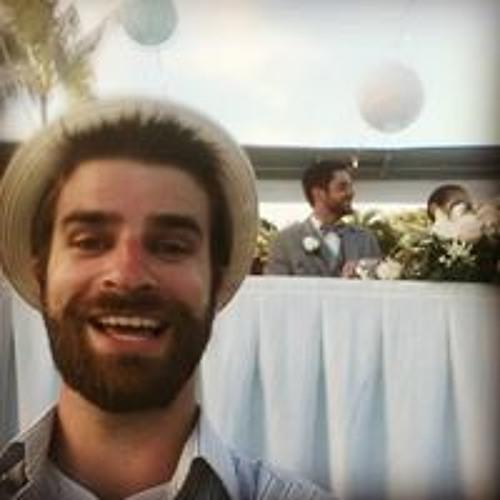 Eric Rymer's avatar