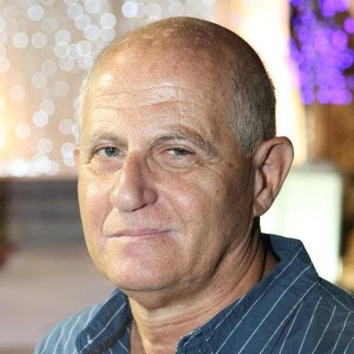 Shmuel Ganut's avatar