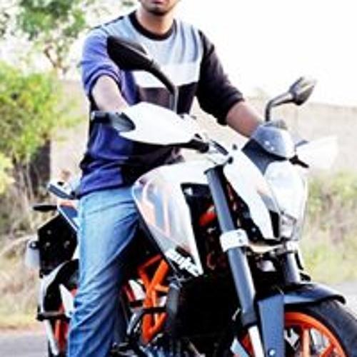 Sandeep Varma Jampana's avatar