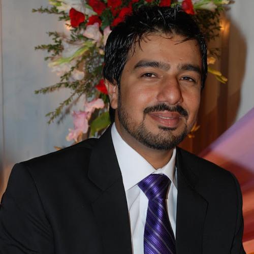Arslan Zafar 6's avatar
