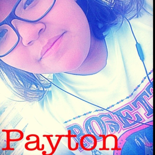 Belle Payton