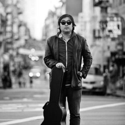 Goh Nakamura's avatar