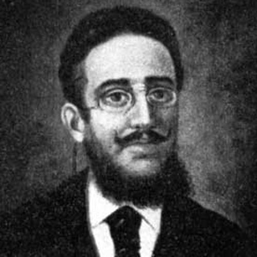 Parco Pacato's avatar