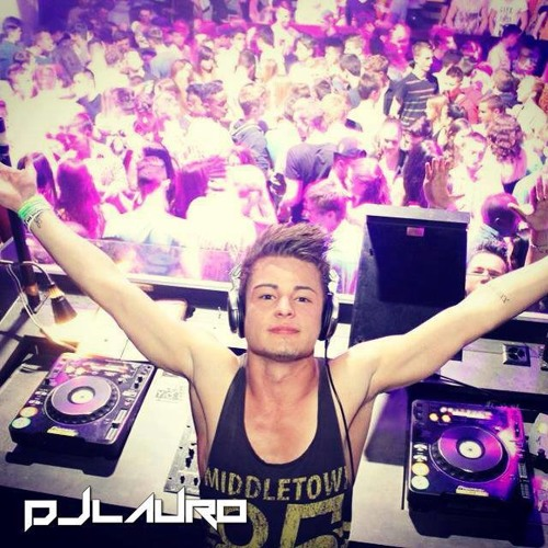 Electro & House 2012 Mix #13 by Dj Lauro