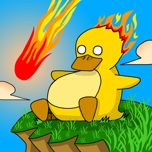 Fat duck's avatar