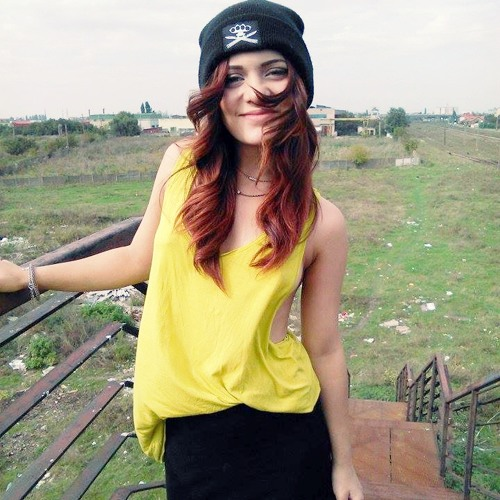 Emanuella Pricob's avatar