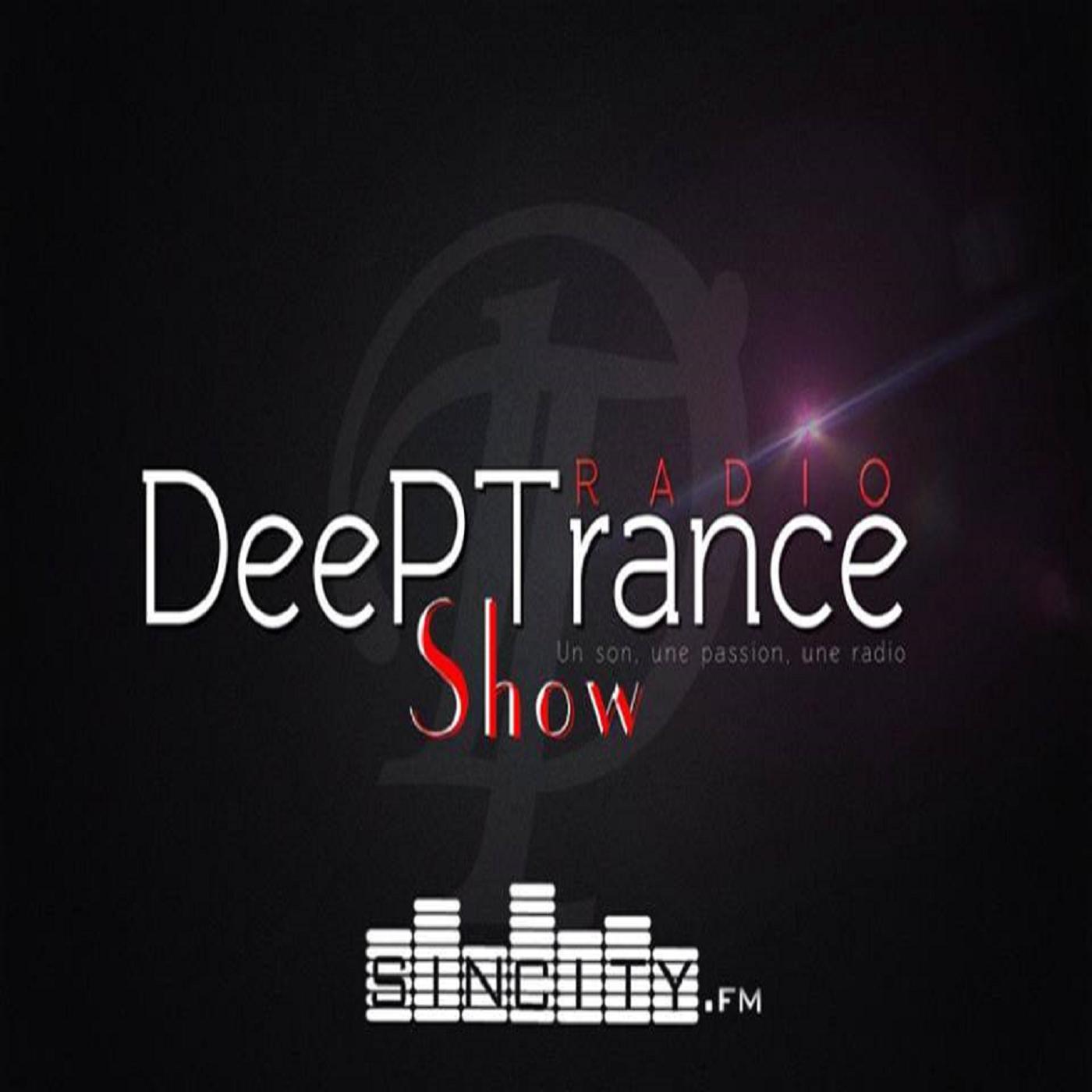 DJ DeepTrance