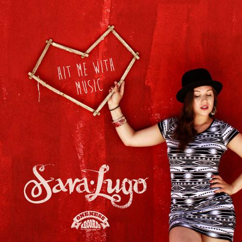 Sara Lugo's avatar