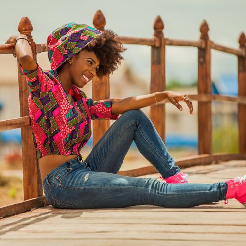 Paulette Iwenjiora's avatar