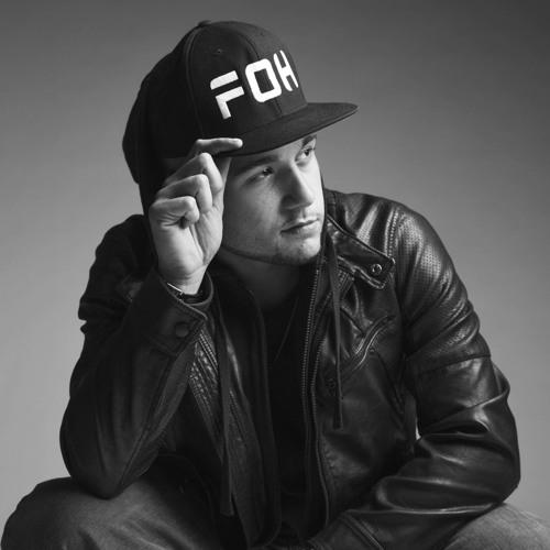 DJ JOE CAV's avatar
