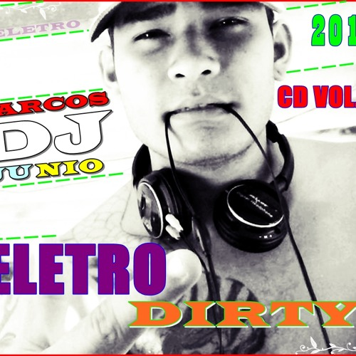 DJ Marcos junior's avatar