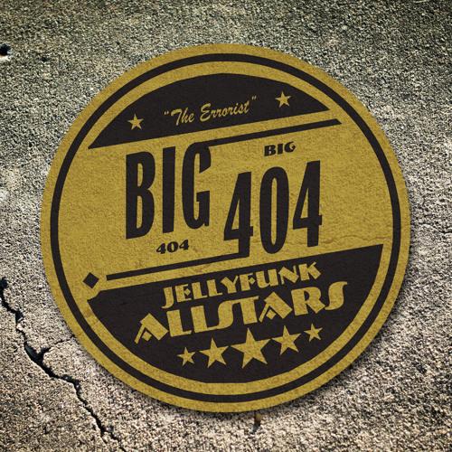 BIG 404's avatar