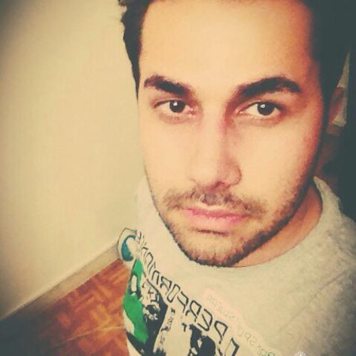 Peyman Peysha's avatar