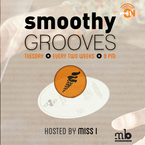 Smoothy Grooves RadioShow's avatar