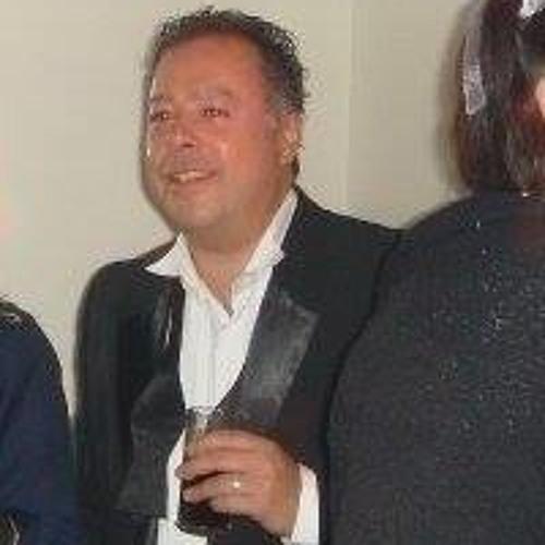 Richard James Fisher's avatar