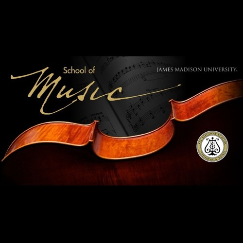 JMU School of Music's avatar
