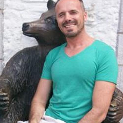 Mark Thiart's avatar