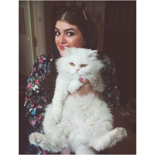 Sarah Tajik's avatar