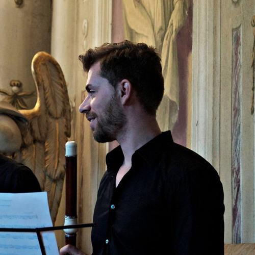 Matteo Gemolo's avatar