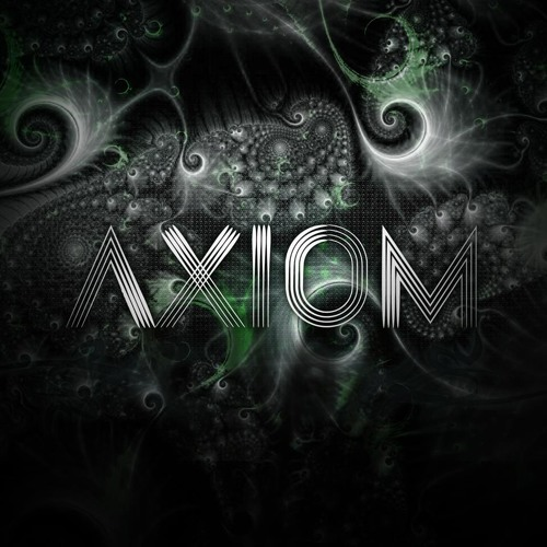 AXIOM live (official)'s avatar