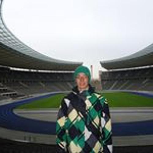 Benedikt Heid's avatar