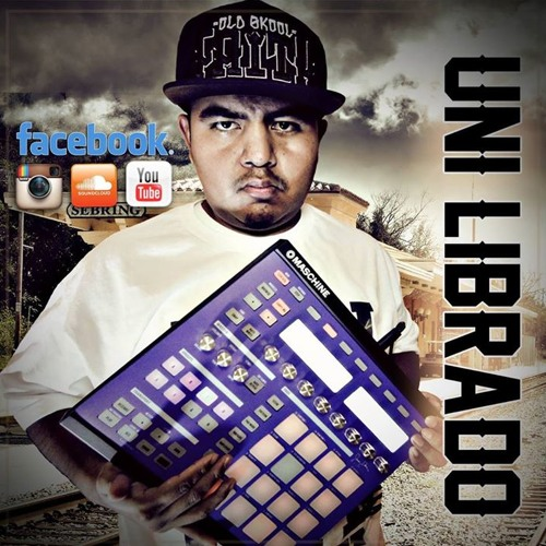 Uni Librado's avatar