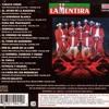 Banda Arkangel R 15 El Yoyo Lopez