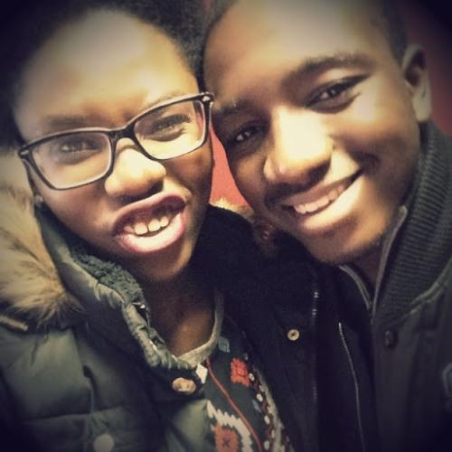 Ayodele Ogunye's avatar