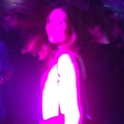 Hannah Mc's avatar