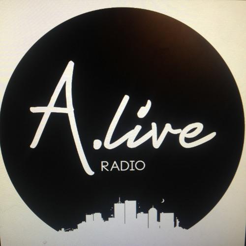 A.Live Radio's avatar