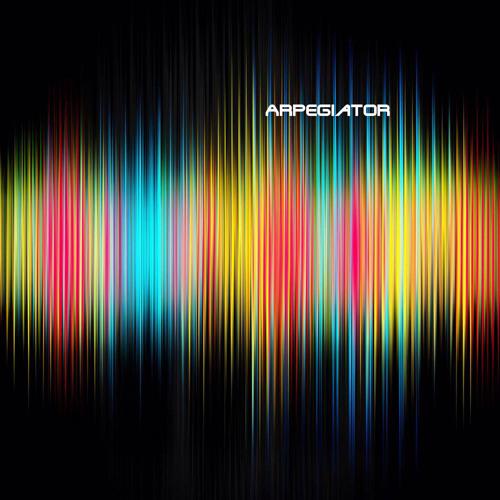 Arpegiator's avatar