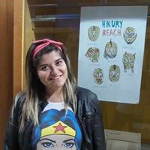 Lucia Franco 5's avatar