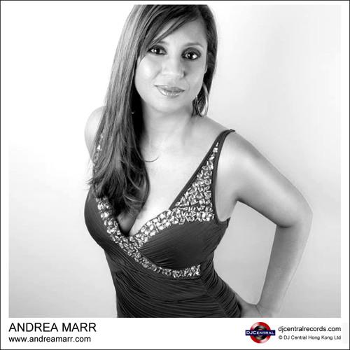 AndreaMarrMusic's avatar