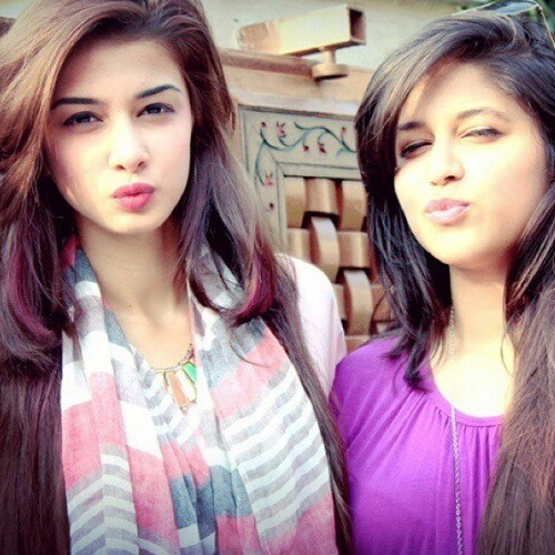 Annie & Maham 's avatar