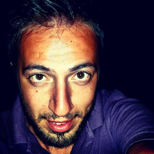 Giannis Xatzidis's avatar
