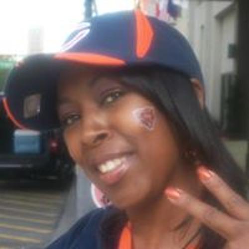 Yvonne Bear-Down Brown's avatar