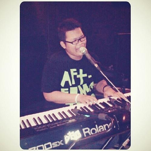 Samuel Jefriyanto Pardosi's avatar