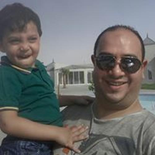 Mahmoud El-ebiary's avatar