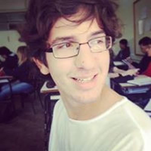 Pedro Brandão 20's avatar