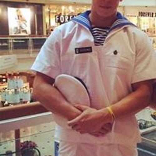 Markus Wirsching Byremo's avatar