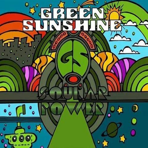 GreenSunshineband's avatar