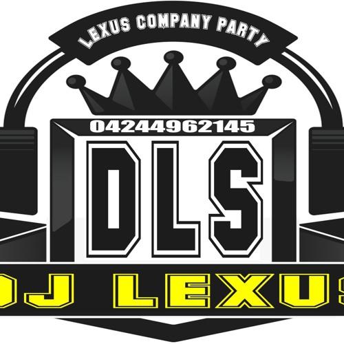 LexusDeejay's avatar
