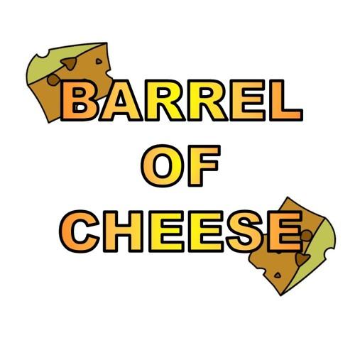 BarrelOfCheese's avatar
