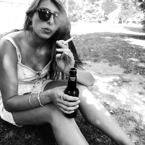 Nicki Nicotine's avatar