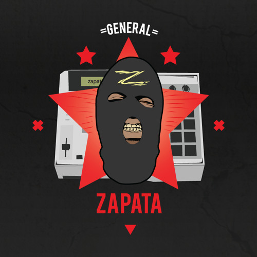 ZAPATA the general's avatar