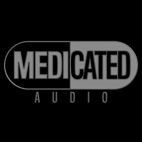 Medicated Audio's avatar