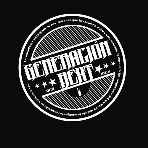 GENERACIÓN BEAT - LPZ's avatar